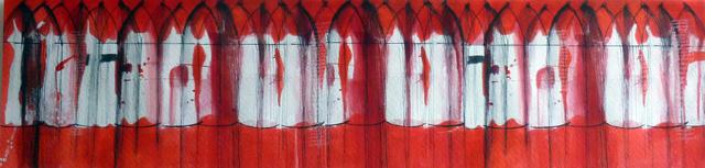 , 'Prelude 1,' 2016, Beatriz Esguerra Art