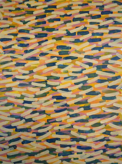 , 'Rot Painting,' 2009, InLiquid