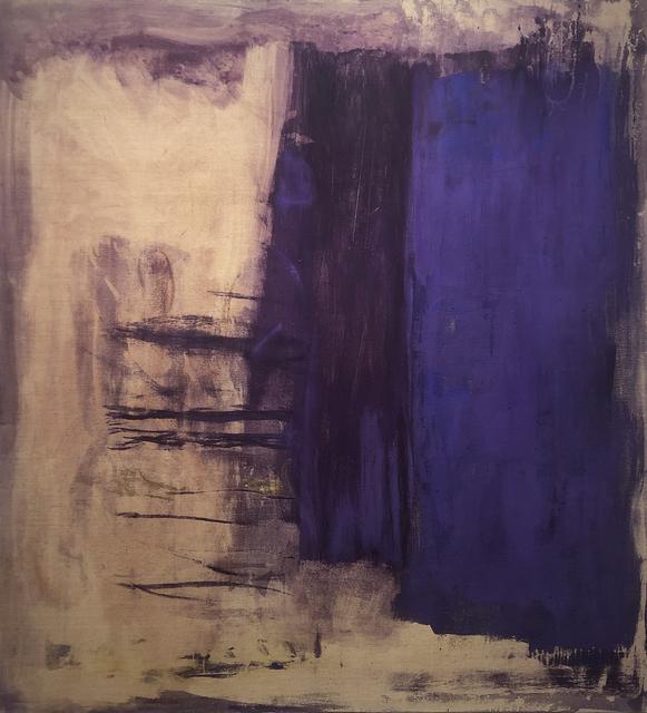 , 'Violet III,' 1992, Bogena Galerie