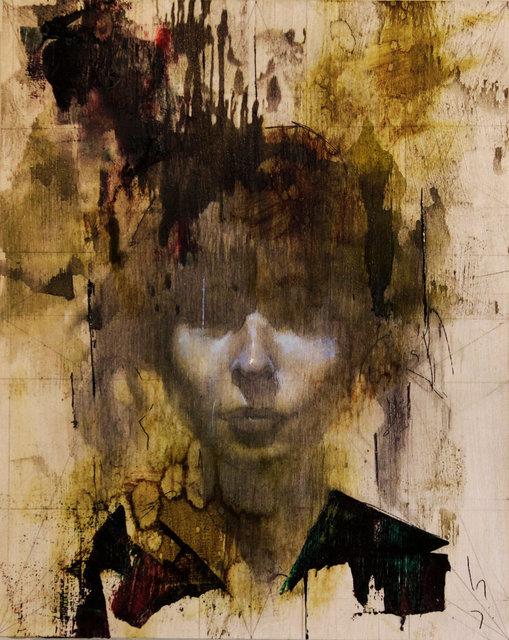 , 'Imprint No. 12,' 2015, Hashimoto Contemporary