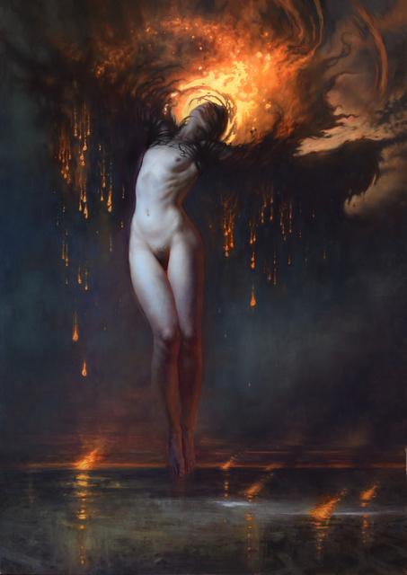 , 'Semillas,' , Abend Gallery
