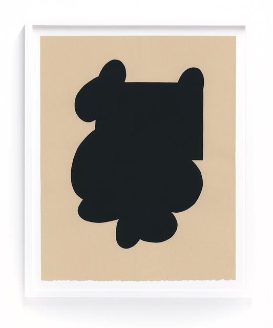 , 'Shape 7,' 2017, Print Club Ltd.
