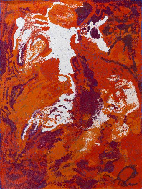 , 'Wati Kutjara (TWKM92),' 2013, Nanda\Hobbs