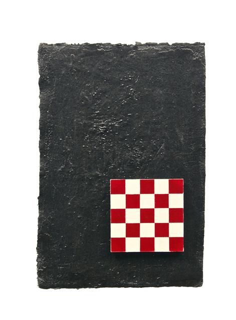 , 'COMPOSICIÓN PARA DISTOPÍA II,' 2016, Aurora Vigil-Escalera Art Gallery