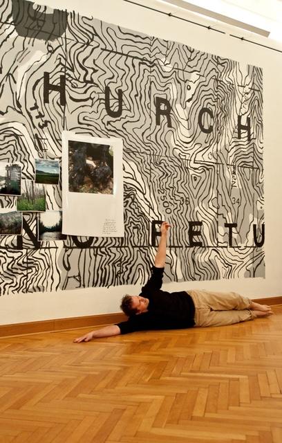 , 'Frank Church - River of No Return Wilderness,' 2012-2014, Ellen de Bruijne Projects