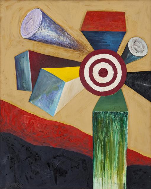 , 'Baghdad,' 1991, Walter Wickiser Gallery