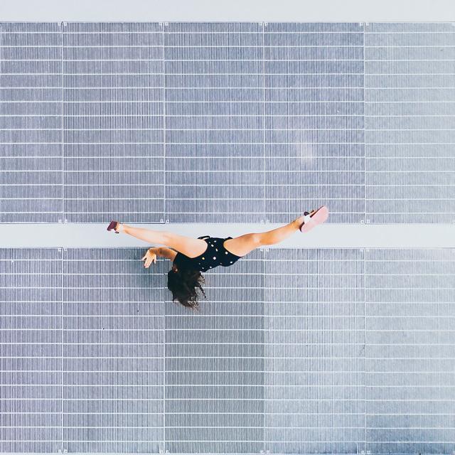 I Chin Lin, 'SWIM', 2018, MvVO ART