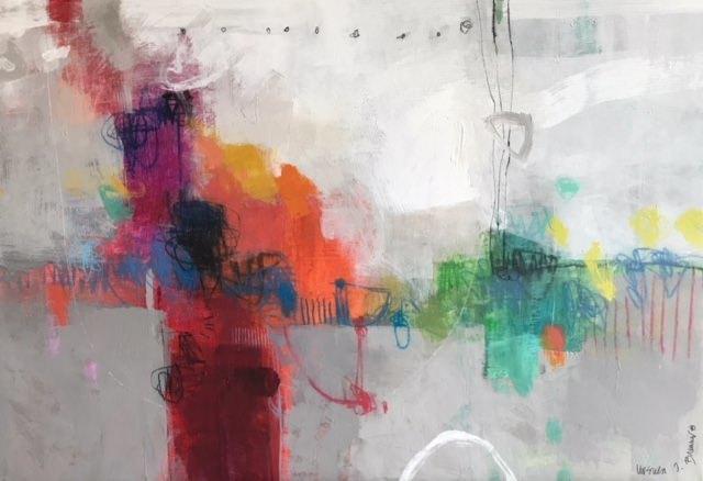 , 'Southern Border,' 2018, Art Post Gallery