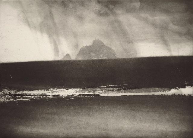 , 'Black Rock - Co. Mayo,' 2000, Eames Fine Art