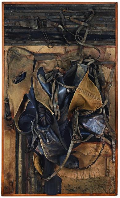 , 'Potawatami,' 1967, Michael Rosenfeld Gallery