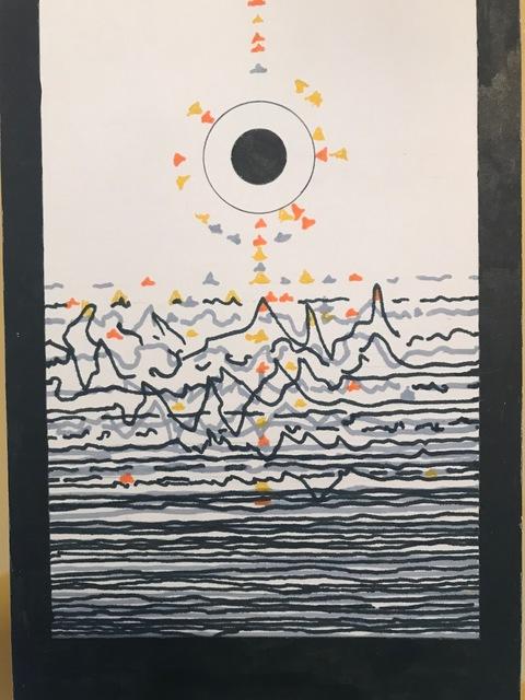Warja Lavater, 'Untitled (Pupille)', ca. 1979, Fresh Window