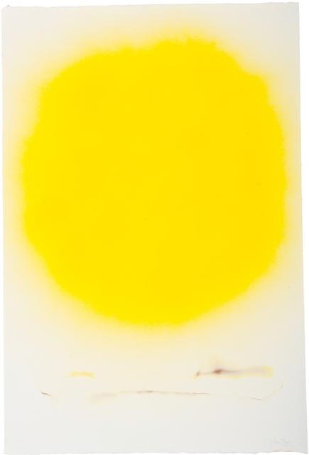 , 'Sol,' 2017, Sala Parés