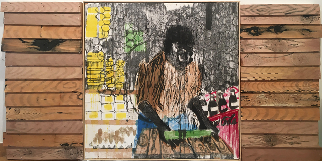 , 'Takida,' 2019, Tiwani Contemporary