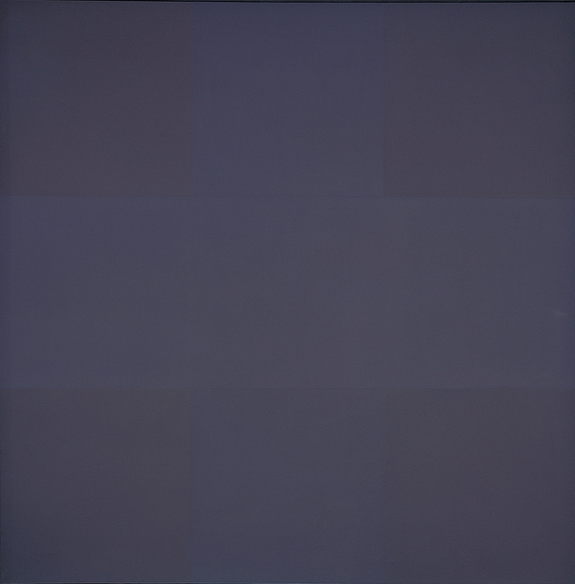 , 'Abstract Painting No. 34,' 1964, Leeum, Samsung Museum of Art