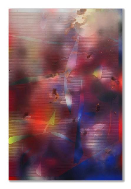 Melisa Taylor Metzger, 'Turbulence 19', 2018, STELLA RIPLEY