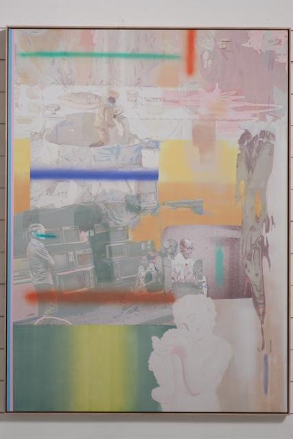, 'Divdabis / Double Nature,' 2017, Temnikova & Kasela