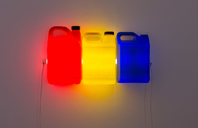, 'Red Yellow Blue,' 2015, Roslyn Oxley9 Gallery