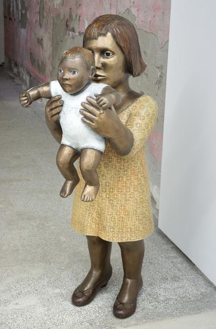 , 'Eclipse,' 2008, Jack Shainman Gallery