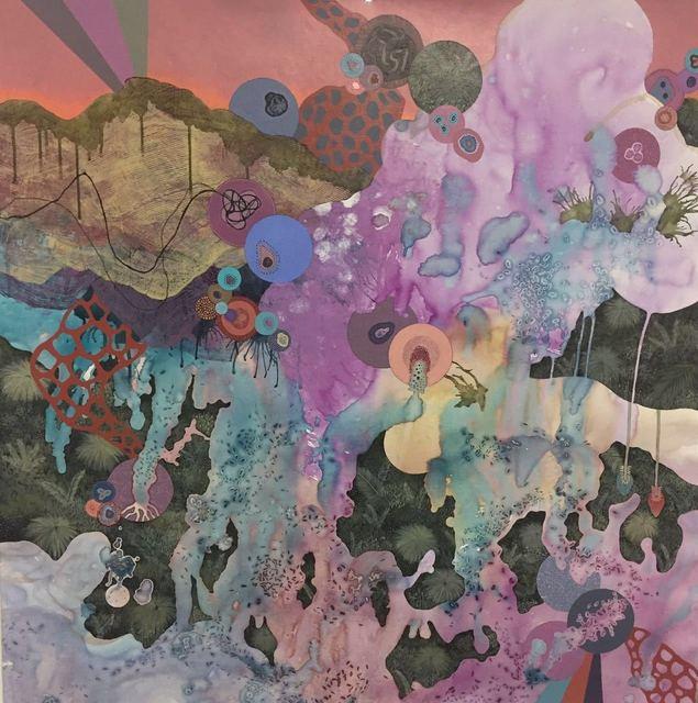 , 'Eternal Paradise 永恒天堂,' 2017, ART LABOR Gallery