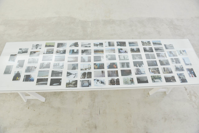 , 'Postcards,' 2015, Beirut Art Center