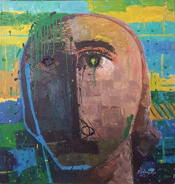 , 'Sin Título ,' 2017, Nuun Espacio de Arte