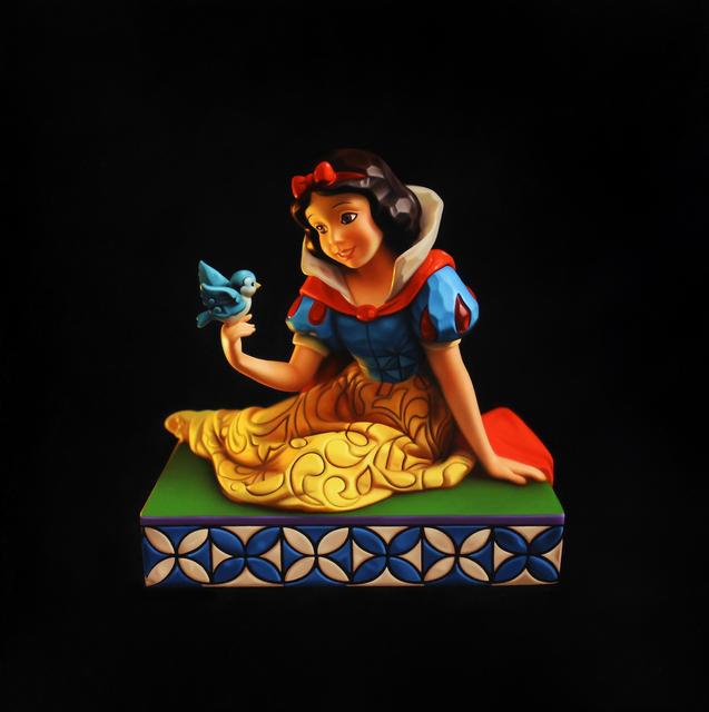 , 'Snow White,' 2016, Galerie de Bellefeuille