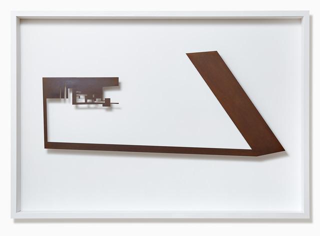 , 'Singularity III.,' 2017, VILTIN Gallery