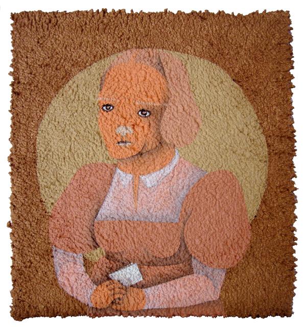 , 'alyona,' 2015, Galerie Bart