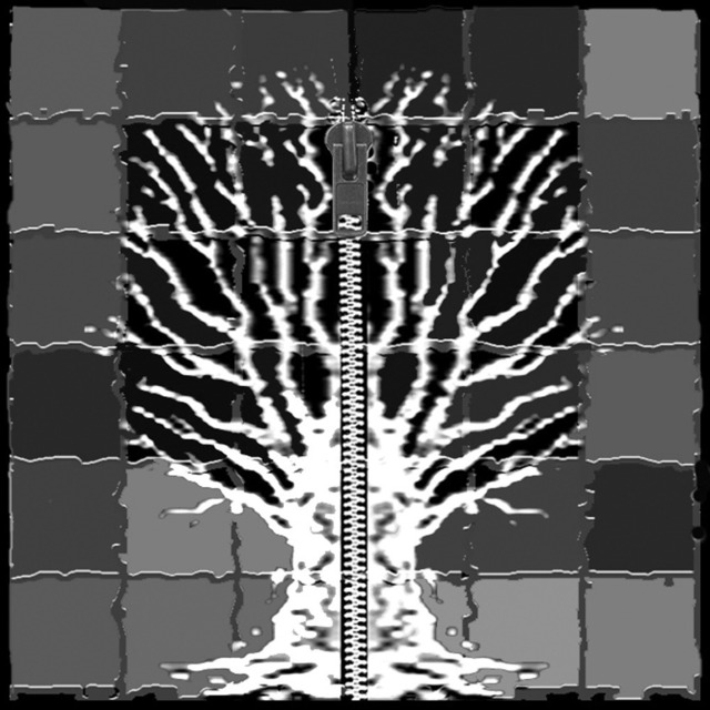 , 'Mondrian Tree 13,' , ArtexArte