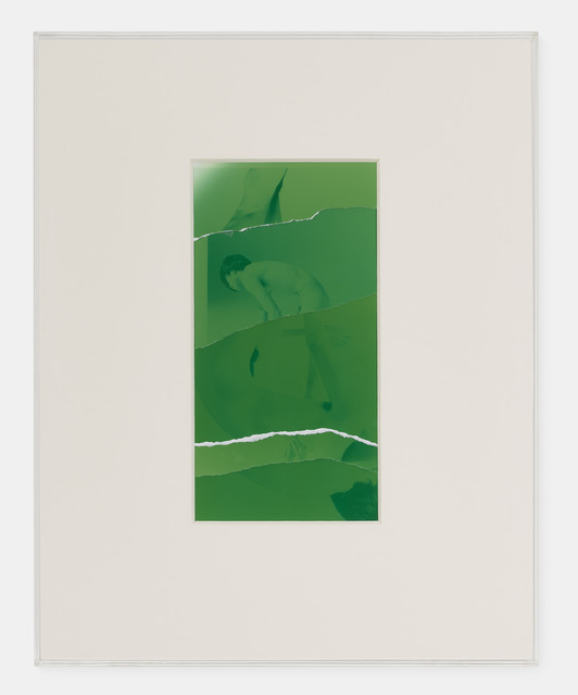 , 'Untitled#4(GGGG) ,' 2019, A.I. Gallery
