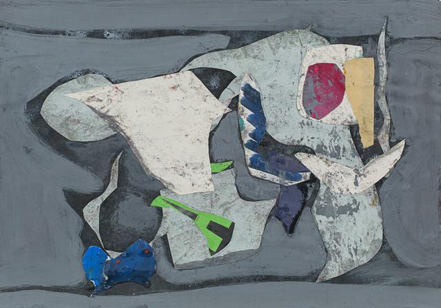 Beatrice Mandelman, 'Untitled', c. 1960, Rosenberg & Co.