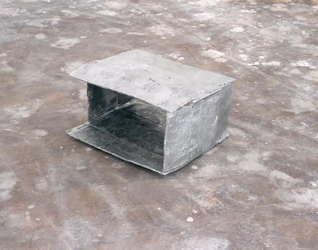 , 'Karton (klein),' 2005, Galerie Isabella Czarnowska