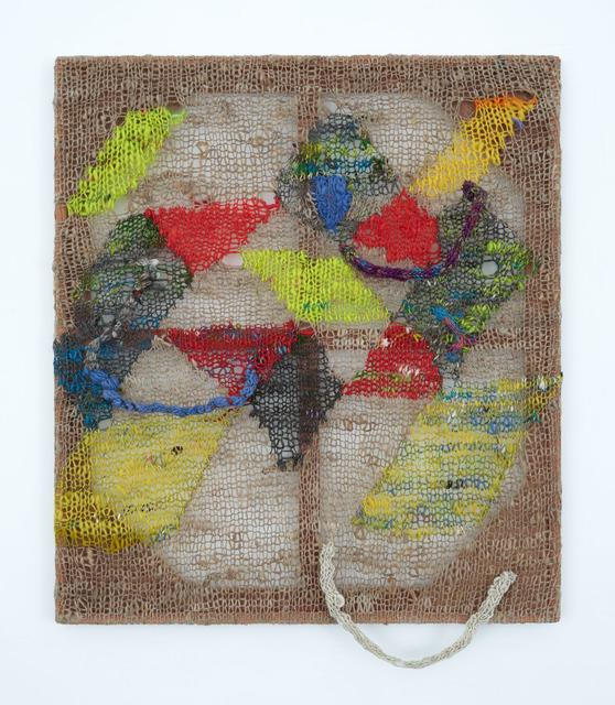 , 'Pattern 2,' 2018, Simon Lee Gallery