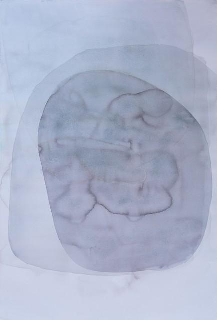 , 'Cal.ligrafies d'aigua 9,' 2017, PontArte