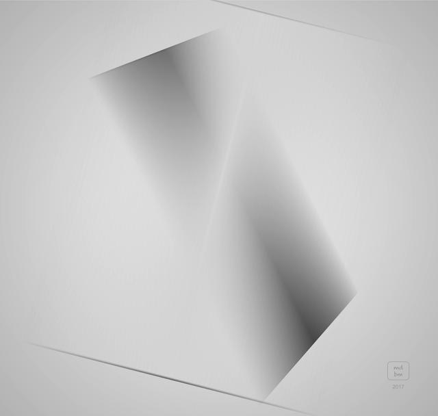 , 'Clarity,' , Dab Art