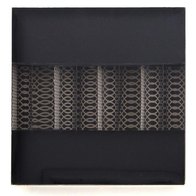 , 'relief 27 ,' 1970, Galeria Nara Roesler
