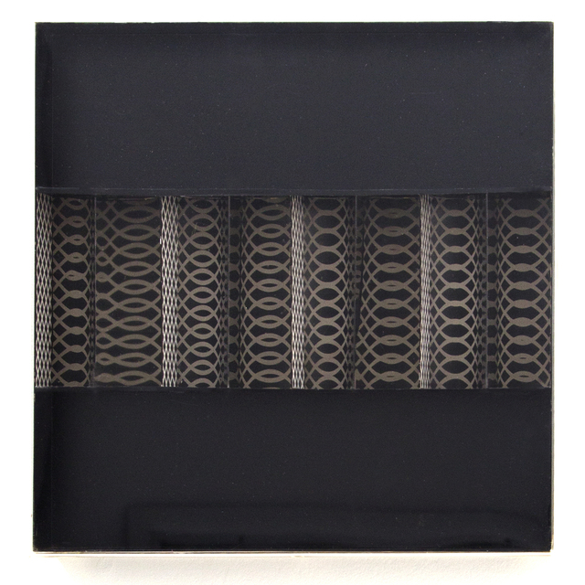 Julio Le Parc, 'Relief 27 ', 1970, Galeria Nara Roesler