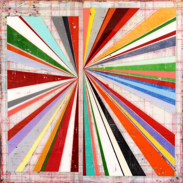 , 'Merry Go Round,' 2014, Artspace Warehouse