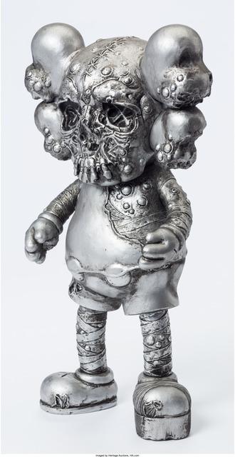 KAWS, 'Companion (Pushead version) PVC', 2005, Heritage Auctions