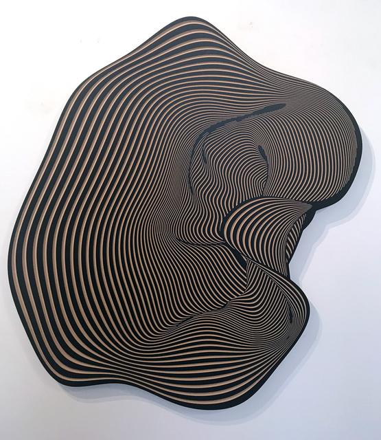 , 'The Upside Down,' 2018, Flinders Lane Gallery