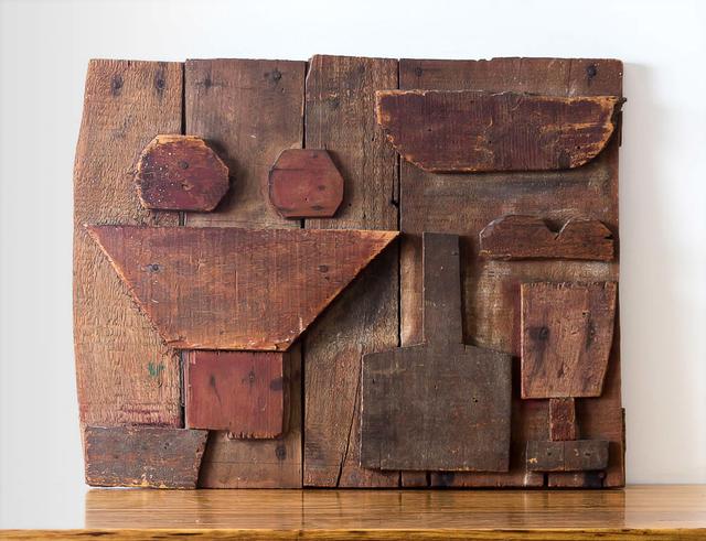 Augusto Torres, 'Bodegón (Still life)', Fromkin Fine Art