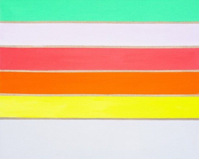 , 'This Heat, Silver Sea I,' 2018, Charles Nodrum Gallery