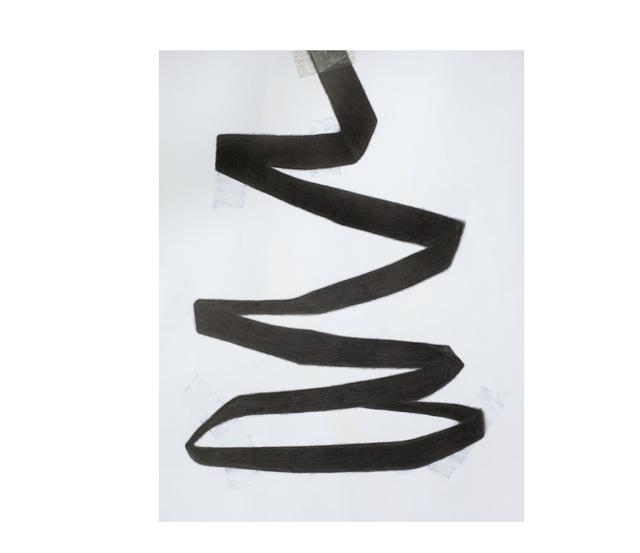 , 'Sostenido,' 2012, Galeria Laura Haber
