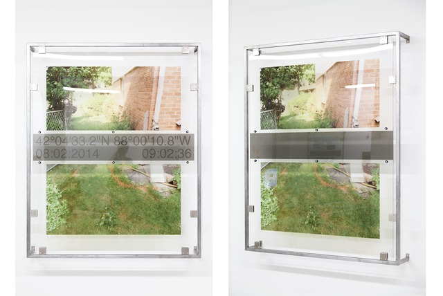 , 'Becca: Arlington Heights, Illinois,' 2015, Johannes Vogt Gallery