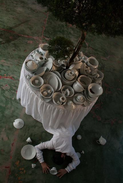 , 'Untitled,' 2013, Central Galeria de Arte