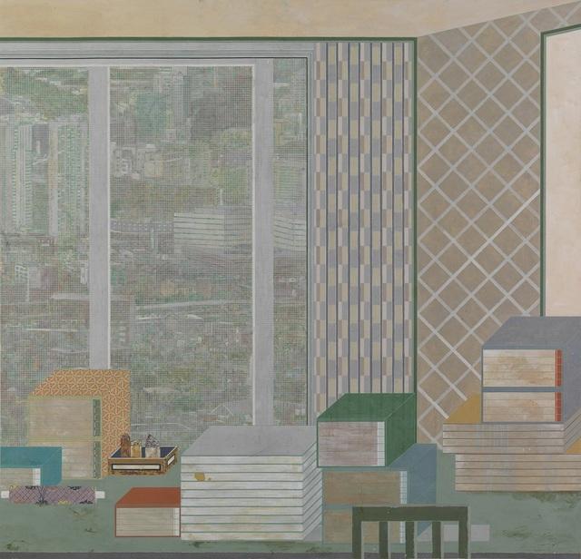 , 'Empty Room  空房間,' 2013, Galerie Ora-Ora