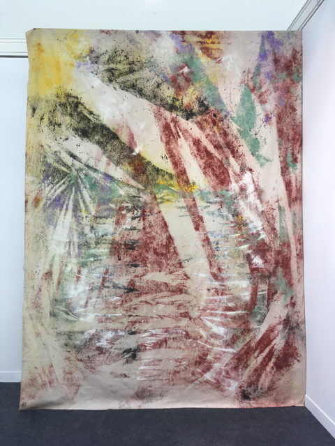 , 'Sea Painting Dunwich, October,' 2017, Gaudel de Stampa