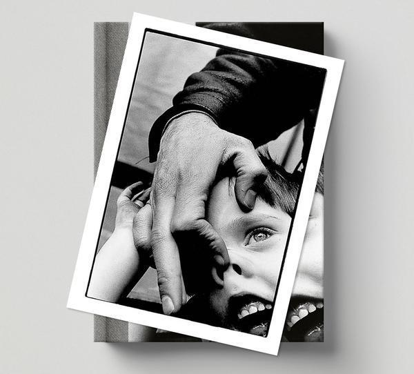 , 'Limited Edition Print 'A' + Book – In Your Face,' 2020, Hoxton Mini Press