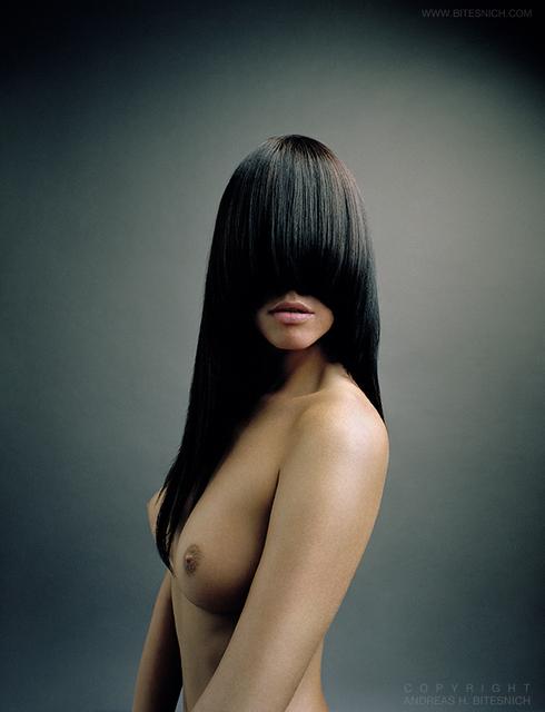 , 'Irina,' 2005, CAMERA WORK
