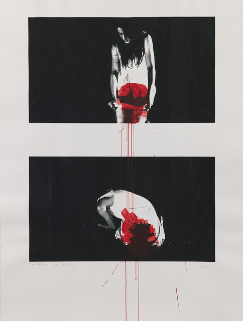 , 'The Executioner,' 1971/2016, Statens Museum for Kunst